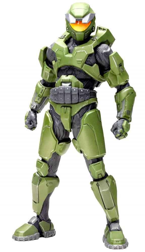 Halo Mark V Armor for Master Chief ArtFX Statue by Kotobukiya