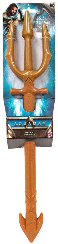 Aquaman Movie Roleplay Trident