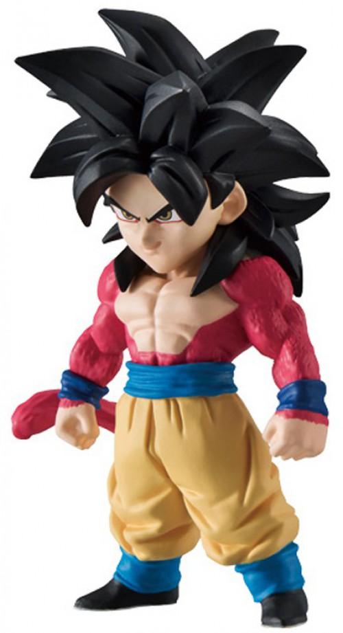 Dragon Ball Super Adverge Volume 9 Super Saiyan Broly Mini Figure
