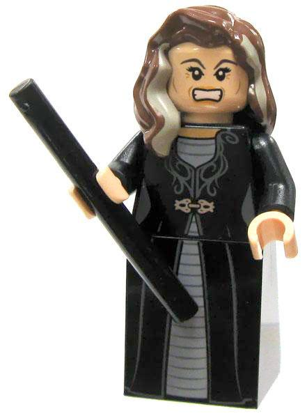LEGO Harry Potter Narcissa Malfoy Minifigure #1 Loose | eBay