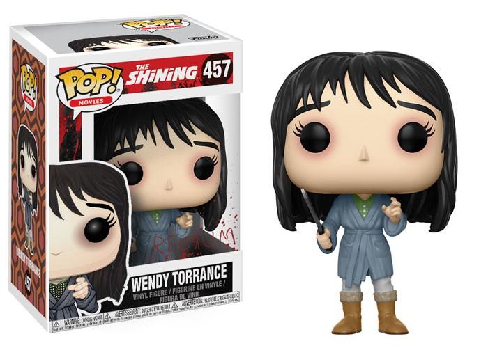 Wendy Torrance-The Shining Funko Pop Vinyle