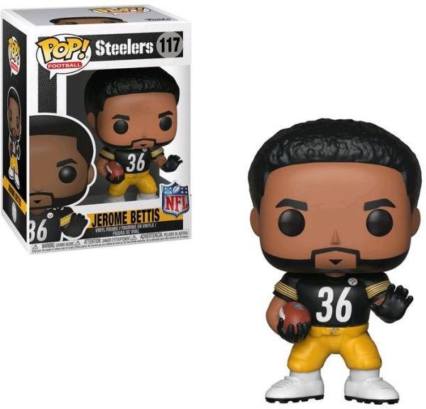 Funko POP NFL ~ BRETT FAVRE VINYL FIGURE ~ NFL LEGENDS ~ w//Protective Case
