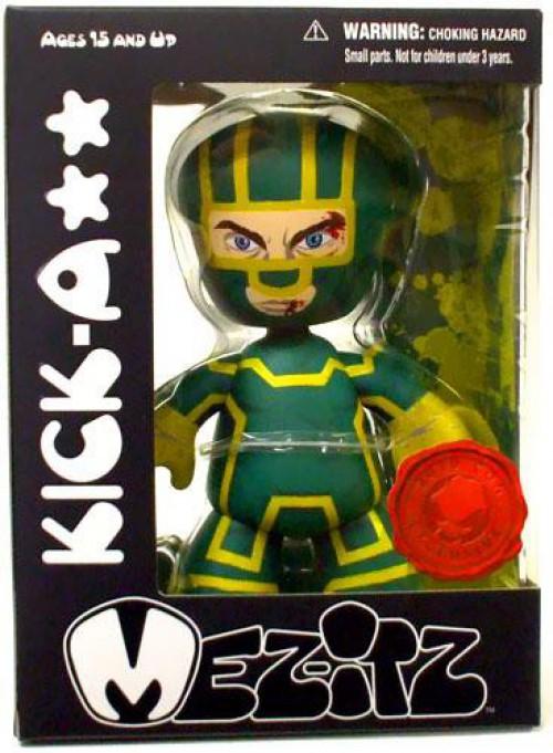 Kick Ass Mez-Itz Vinyl figure Mezco 375411