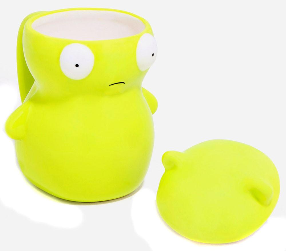 Groovy Details About Bobs Burgers Kuchi Kopi 16 Oz Mug Lamtechconsult Wood Chair Design Ideas Lamtechconsultcom