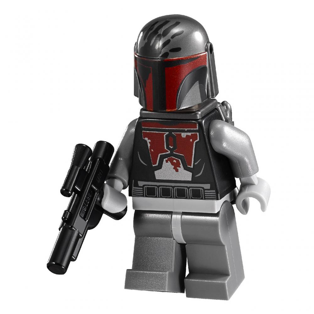 LEGO® Star Wars™ Figur Mandalorian Super Commando Set 75022