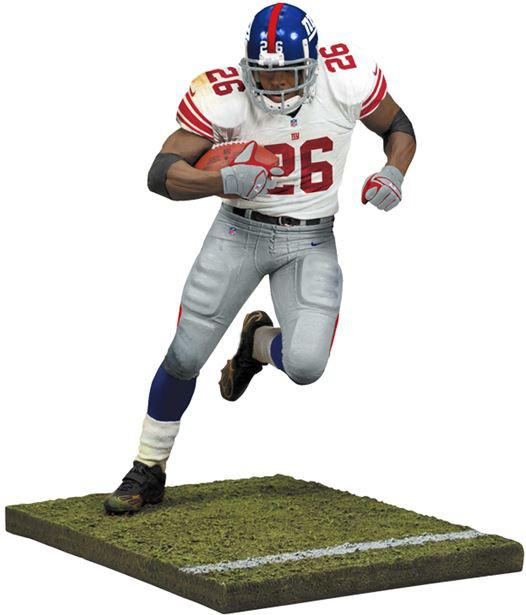 NFL EA Sports Madden Madden Madden 19 Ultimate Team Series 2 Saquon Barkley Action Figure acf09f
