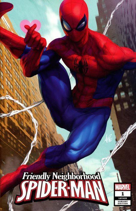 Friendly Neighborhood Spider-Man 11 12 13 14 Complete Comic Set EXCELSIOR BIN