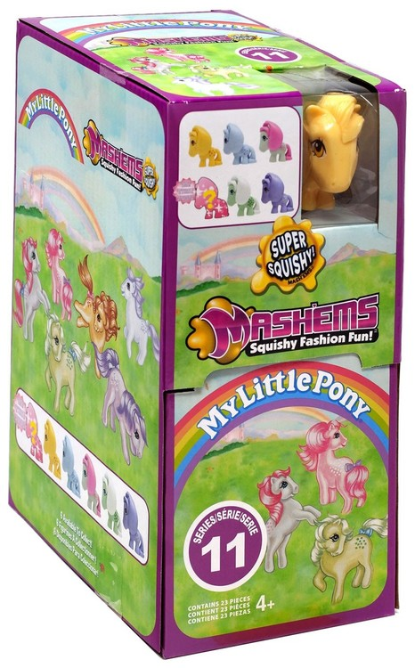 My Little Pony Mash /'EM SERIE S 11-NUOVO
