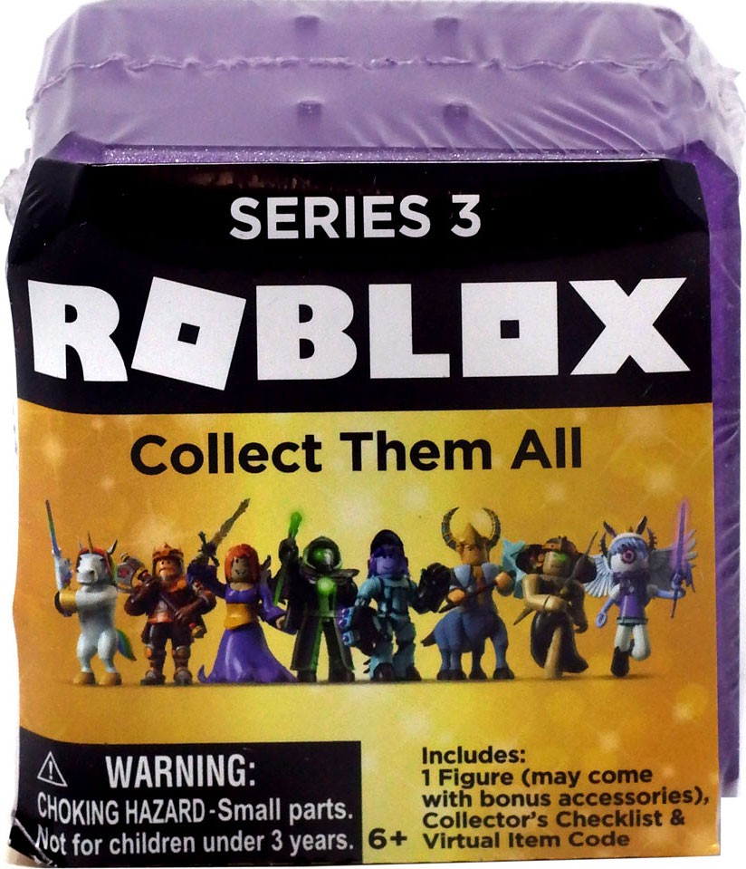 Details About Roblox Celebrity Collection Series 3 Mystery Pack Purple Cube - Details About Roblox Celebrity Collection Series 3 Mystery Pack Purple Cube