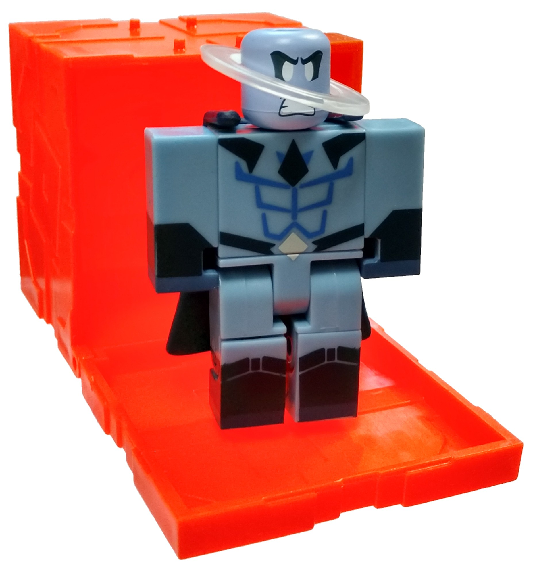 Roblox Bride Action Figure Includes Unused Virtual Char Tv Movie Video Game Action Figures Roblox Series 6 Heroes Of Robloxia Tigris W Unused Virtual Code Toys Hobbies